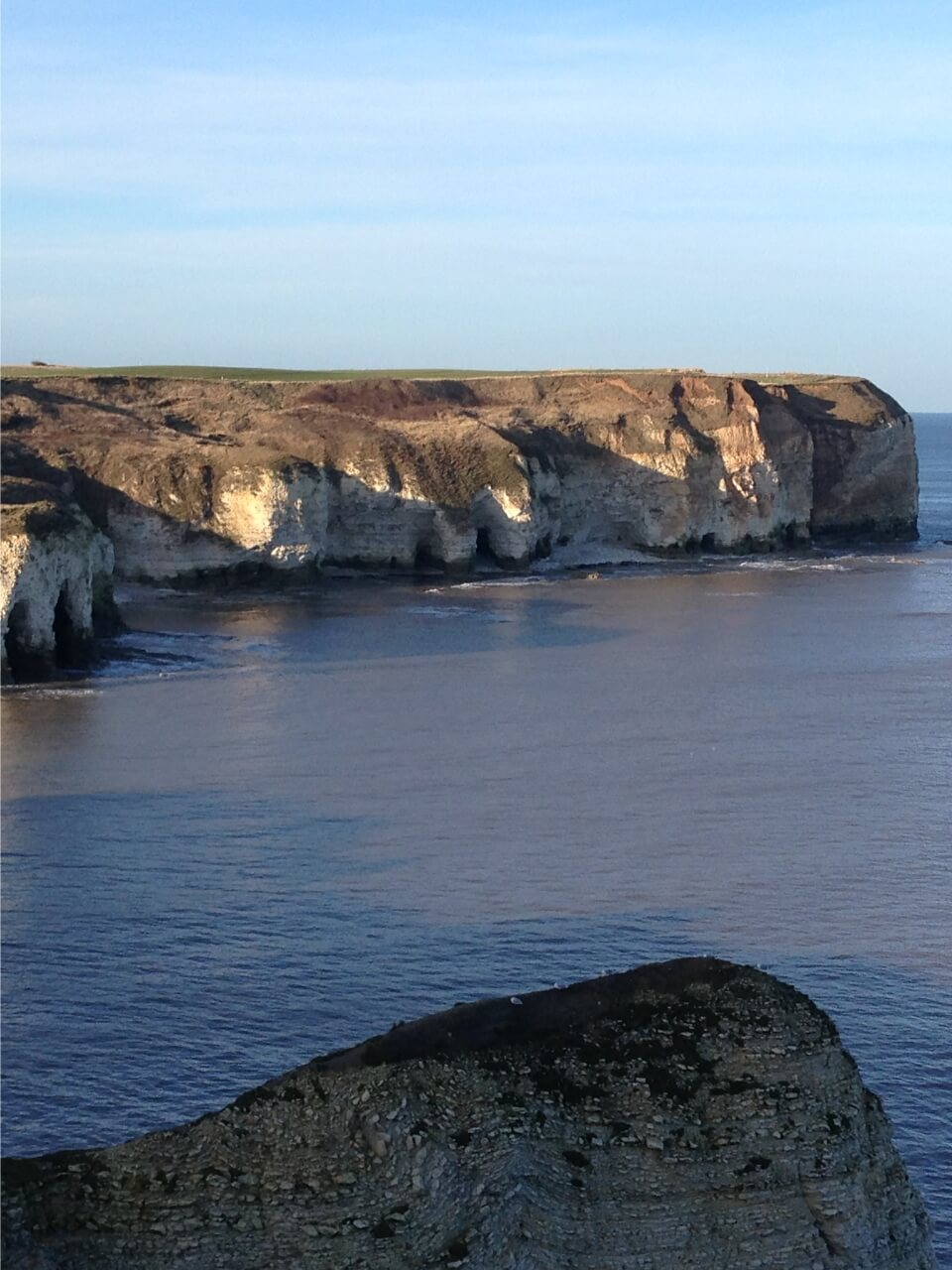 St Hilda Guest House close to Flamborough Head