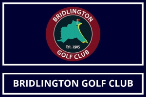 Local Attraction Bridlington Golf Club featured by St Hilda Guest House Bridlington