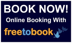 Online Booking available at St Hilda Guest House Bridlington